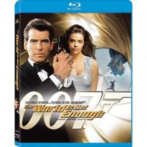 JAMES BOND 007 - Ο ΚΟΣΜΟΣ ΔΕΝ ΕΙΝΑΙ ΑΡΚΕΤΟΣ