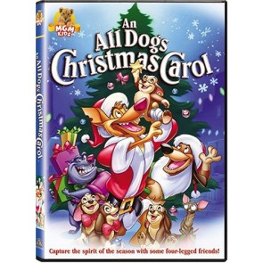 ALL DOGS CHRISTMAS CAROL