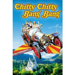 CHITY CHITY BANG BANG