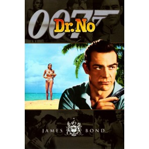 JAMES BOND 007 - DR.NO U.E.