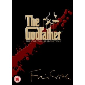 GODFATHER F.P.REMASTERED TRILOGY