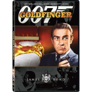 JAMES BOND 007 - Ο ΧΡΥΣΟΔΑΚΤΥΛΟΣ U.E.