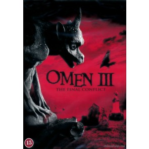 OMEN III: THE FINAL CONFLICT S.E.