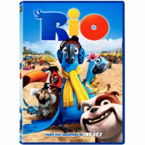ΡΙΟ / RIO S.E. (DVD)