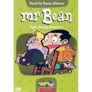 MR.BEAN ANIMATED VOL. 1  (DVD)