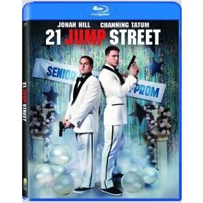 21 JUMP STREET (BD)