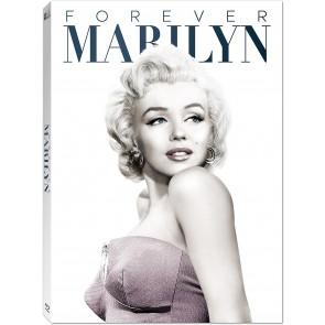 FOREVER MARILYN BOX SET (7 Discs)