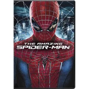 AMAZING SPIDER-MAN (BD) (2 DISCS)