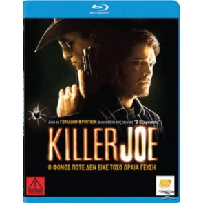 KILLER JOE (BD)