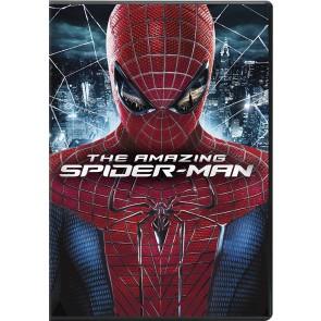 AMAZING SPIDER-MAN, THE[S]