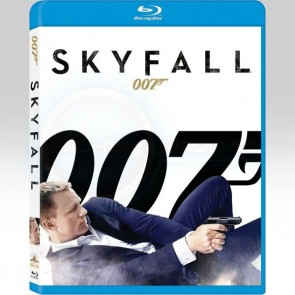 JAMES BOND 007 SKYFALL (1disc) -ULTRA VERSION