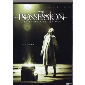 Η ΔΑΙΜΟΝΙΣΜΕΝΗ / THE POSSESSION
