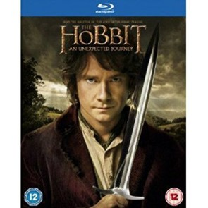HOBBIT AN UNEXPECTED JOURNEY (2 DISC- 2D only)