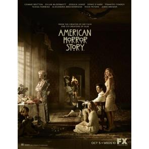 AMERICAN HORROR STORY -SEASON 1