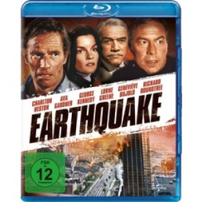 ΣΕΙΣΜΟΣ / EARTHQUAKE