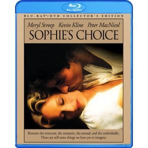 H ΕΚΛΟΓΗ ΤΗΣ ΣΟΦΙ / SOPHIE'S CHOICE