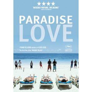 ΠΑΡΑΔΕΙΣΟΣ ΤΟΥ ΕΡΩΤΑ /  PARADISE LOVE