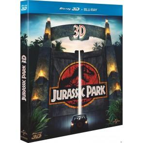 JURASSIC PARK 3DBD