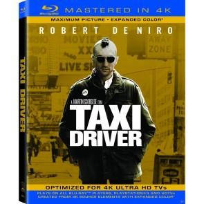 O ΤΑΞΙΤΖΗΣ / TAXI DRIVER