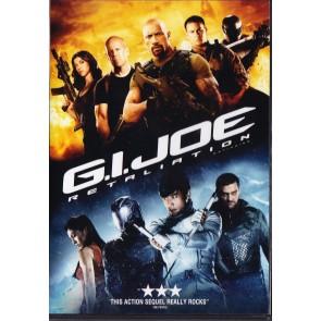 G.I. JOE: ΑΝΤΙΠΟΙΝΑ / G.I. JOE: RETALIATION S.E.