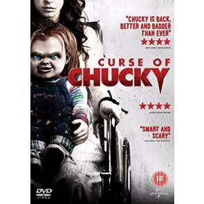 H ΚΑΤΑΡΑ ΤΟΥ ΤΣΑΚΙ / CURSE OF CHUCKY