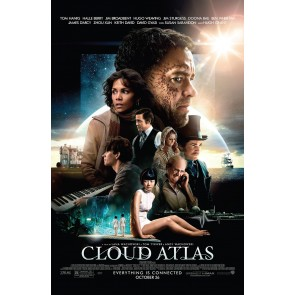 CLOUD ATLAS S.E