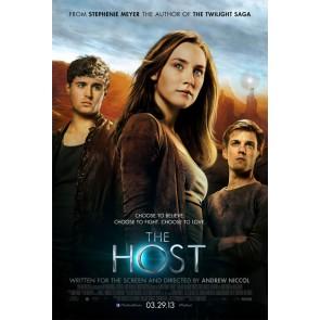 ΤΟ ΣΩΜΑ / THE HOST