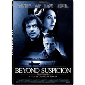 BEYOND SUSPICION DVD SD S/T