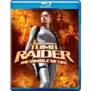 TOMB RAIDER 2: ΤΟ ΛΙΚΝΟ ΤΗΣ ΖΩΗΣ / TOMB RAIDER 2: THE CRANDLE OF LIFE