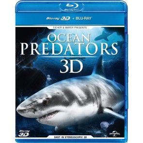 DANGEROUS PREDATORS 3D