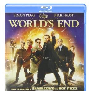 ΤΟ ΤΕΛΟΣ ΤΟΥ ΚΟΣΜΟΥ / THE WORLD'S END