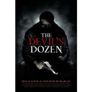 12 ΥΠΟΨΗΦΙΑ ΘΥΜΑΤΑ / THE DEVIL΄S DOZEN
