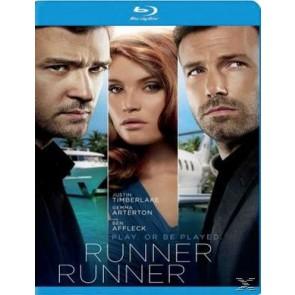 RUNNER RUNNER: ΤΟ ΑΠΟΛΥΤΟ ΠΑΙΧΝΙΔΙ / RUNNER RUNNER