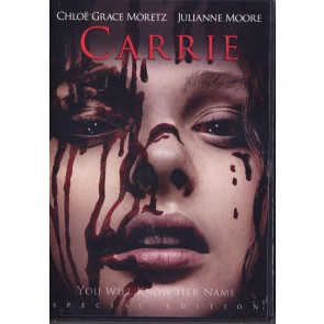 CARRIE S.E.