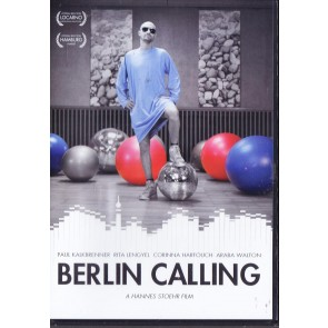 BERLIN CALLING S.E.
