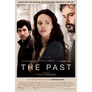 ΤΟ ΠΑΡΕΛΘΟΝ / THE PAST
