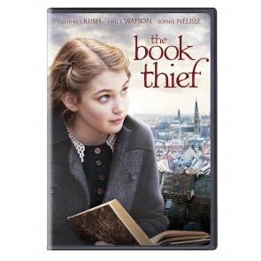 Η ΚΛΕΦΤΡΑ ΤΩΝ ΒΙΒΛΙΩΝ/THE BOOK THIEF