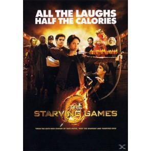 ΑΓΩΝΕΣ ΛΟΡΔΑΣ / THE STARVING GAMES