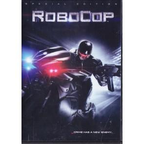 ROBOCOP (2014) S.E.