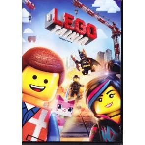 LEGO : Η ΤΑΙΝΙΑ