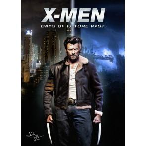 X-MEN: ΗΜΕΡΕΣ ΕΝΟΣ ΞΕΧΑΣΜΕΝΟΥ ΜΕΛΛΟΝΤΟΣ / X-MEN: DAYS OF FUTURE PAST