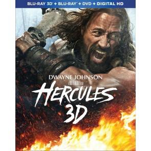 ΗΡΑΚΛΗΣ (3D & 2D) 2 DISKS/HERCULES (3D & 2D)