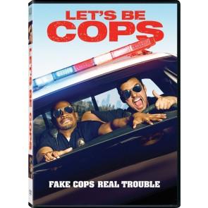 ΑΣ ΓΙΝΟΥΜΕ ΜΠΑΤΣΟΙ/LET'S BE COPS