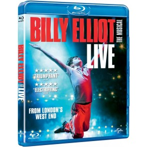 BILLY ELLIOT THE MUSICAL (BD)