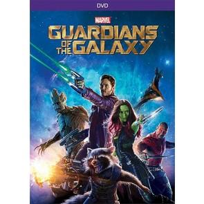 ΦΥΛΑΚΕΣ ΤΟΥ ΓΑΛΑΞΙΑ (DVD)/GUARDIANS OF THE GALAXY (DVD)