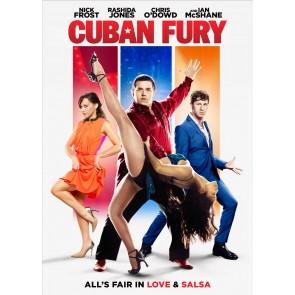 ΚΟΥΒΑΝΕΖΙΚΟΣ ΕΡΩΤΑΣ (DVD)/CUBAN FURY (DVD)
