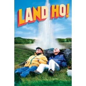 ΓΕΙΑ ΧΑΡΑ!/LAND HO! (DVD)