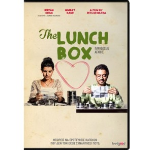 THE LUNCHBOX(DVD)