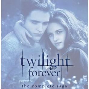 TWILIGHT FOREVER-BOXSET DVD (11discs)
