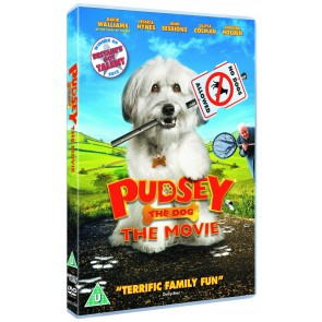 PUDSEY ΤΟ ΣΚΥΛΑΚΙ : H TAINIA/PUDSEY THE DOG : THE MOVIE
